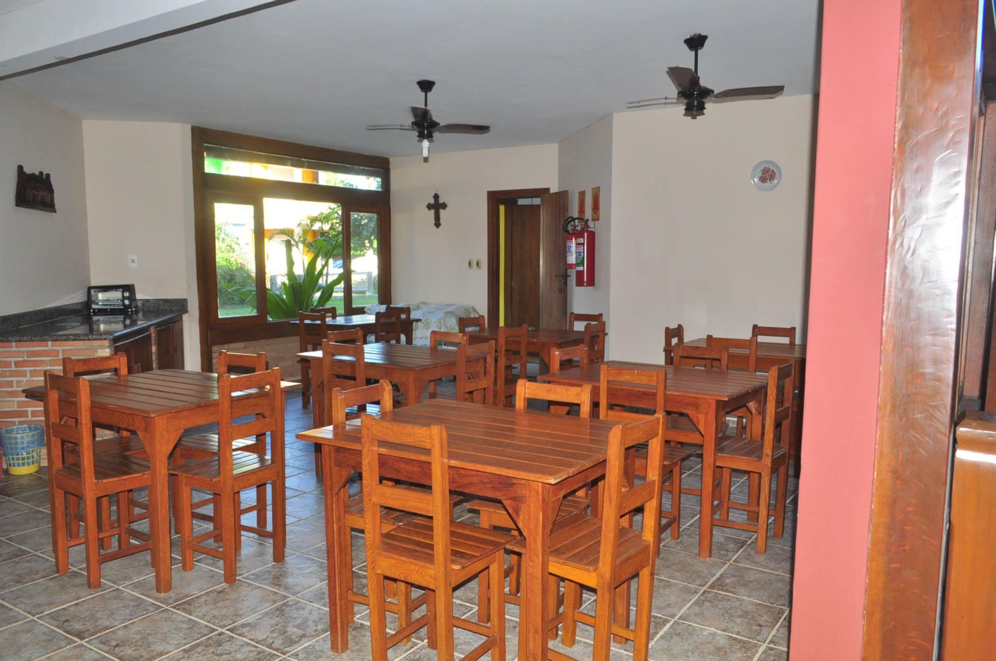 CAFÉ DA MANHÃ INCLUÍDO